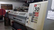 2004 HAAS SL-30M Live Tool CNC