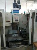 Used 1995 Fadal VMC-