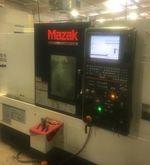2014 Mazak QTN-250II-MS