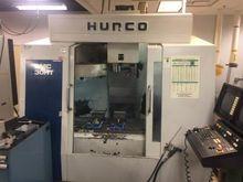 Used 1997 Hurco HURC