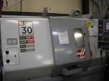 2004 Haas SL-30T