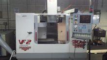 Used 2000 Haas HAAS