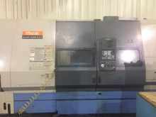 2002 Mazak Slant Turn-450II