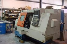 1994 Mazak Super Quick Turn 18M