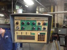 Bridgeport Series 2 CNC Mill
