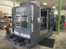 2014 Bulova VMC-4220B