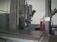 1972 DEVLIEG 54K-96 Jig Mill