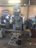 Used BRIDGEPORT Seri