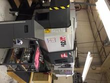 2015 HAAS ST-35Y CNC Turning Ce
