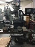 Used Sharp Knee Mill