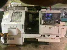 1998 Okuma LB-15II-W