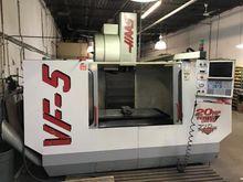 1999 Haas VF-5