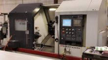 2011 FEELER HT-30SY CNC Turning