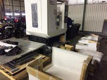 2015 Fanuc Robo Drill D21iMA-5