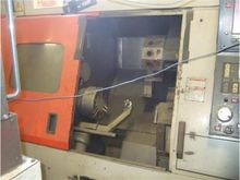 1993 Mazak Super Quick Turn 18M