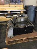 2012 HAAS HRT-450 Brushless Sty