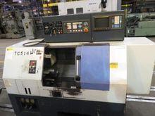 1996 Leadwell LTC-10AP