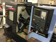 2012 DOOSAN Lynx 220LC CNC Turn
