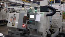 2005 Haas SL-20M
