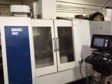 Used 1997 HURCO BMC-