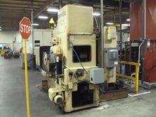 Mattison Rotary Surface Grinder