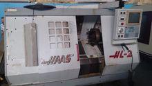1996 HAAS HL-2