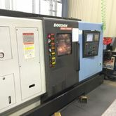 2009 DOOSAN Puma TT1800SY CNC T