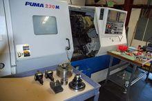 2000 Daewoo Puma 230MB