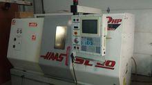 1999 Haas SL-20T
