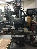 Used Sharp Knee Mill