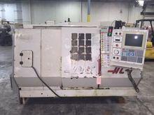 1997 HAAS HL-1 CNC Chucker