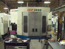 2006 Doosan DHP 4000