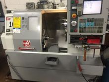 2004 HAAS SL-10T CNC Turning Ce