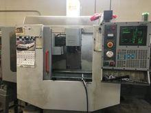 2002 HAAS Mini Mill CNC Vertica