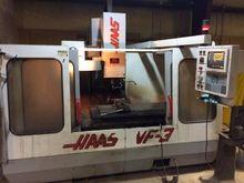 Used 1995 Haas VF-3