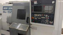 1998 Mori Seiki SL-15M