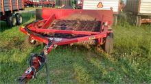 Used 2002 H & S MM1