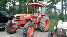 Used 2000 KUBOTA M90