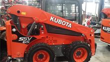 New 2016 KUBOTA SSV6