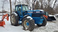 Used 1990 FORD 8830