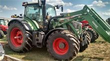 Used 2015 FENDT 718