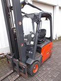 Used 2010 Linde E16C