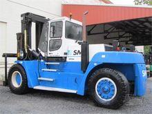 2004 SMV SL18-1200A