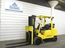 Used 2005 HYSTER S10
