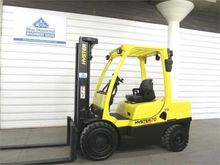 Used 2008 HYSTER H70