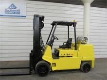 Used 1998 HYSTER S12