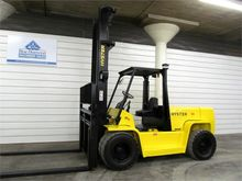 Used 1996 HYSTER H15