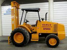 Used 2006 HARLO HP85