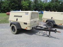 Used 2014 DOOSAN P18