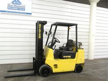 1995 HYSTER S50XL